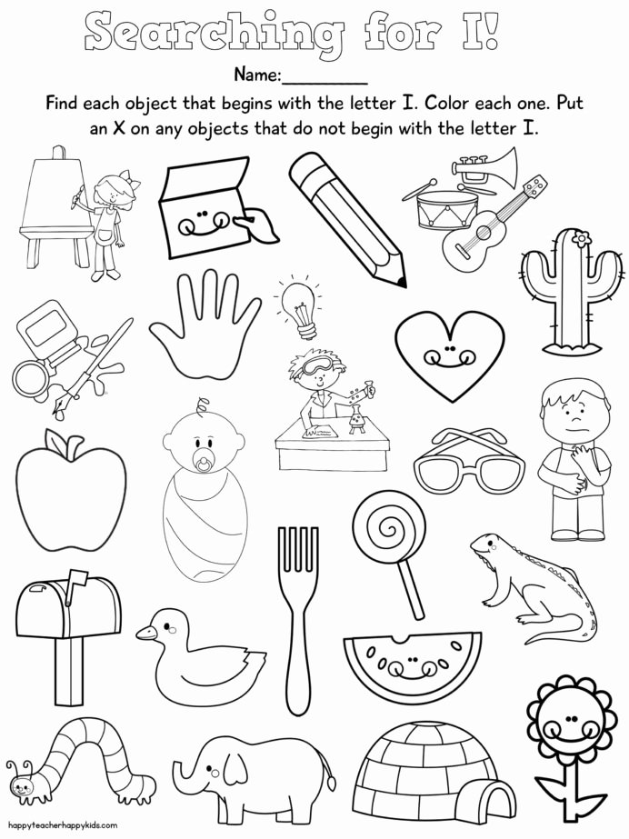 Humpty Dumpty Worksheets for Preschoolers Printable Letter Free Preschool Learning Letters Nursery Rhymes