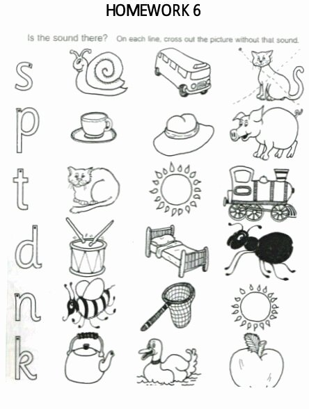 Jolly Phonics Worksheets for Preschoolers Inspirational Pin by Victorious Ali On Phonics