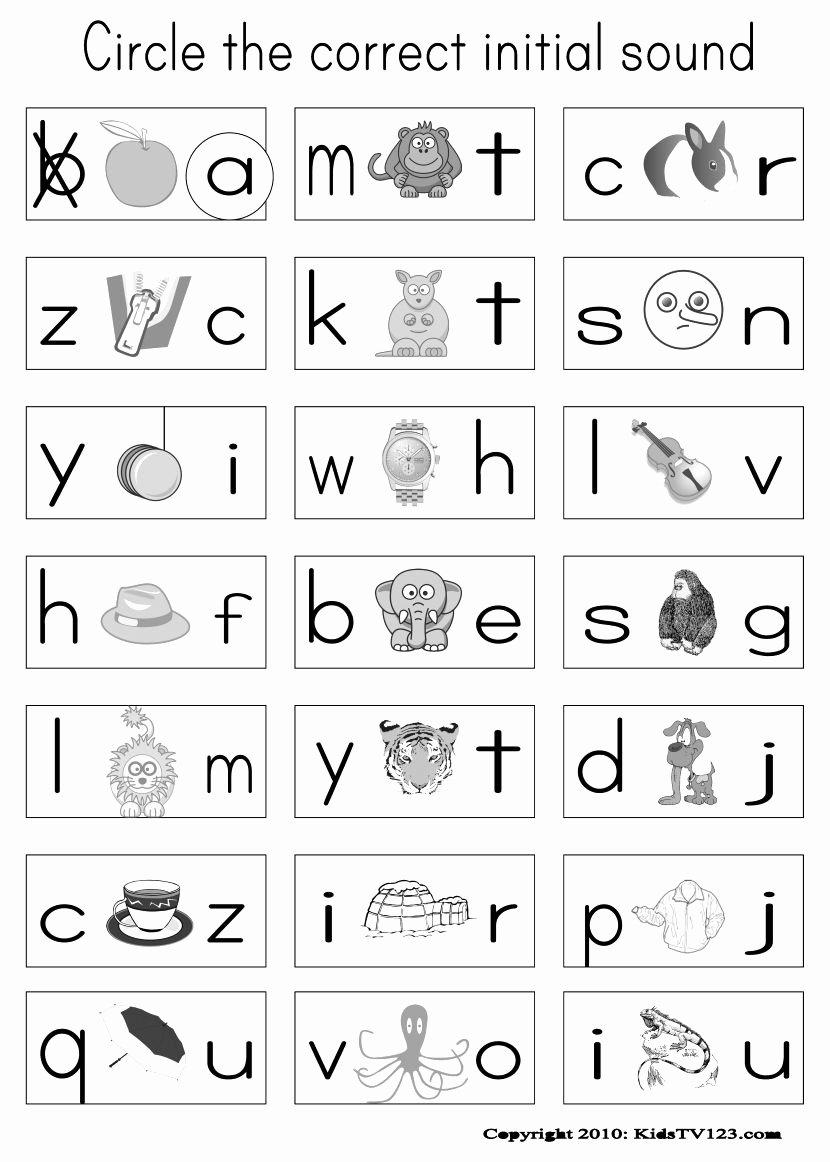 Jolly Phonics Worksheets for Preschoolers Kids Image Result for Jolly Phonics Worksheets Printables