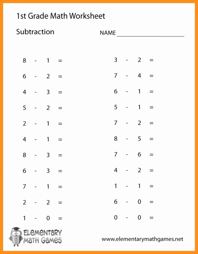 Kumon Worksheets for Preschoolers Download Best Of Kumon Worksheets Printable Grade and 5th Math Everyday