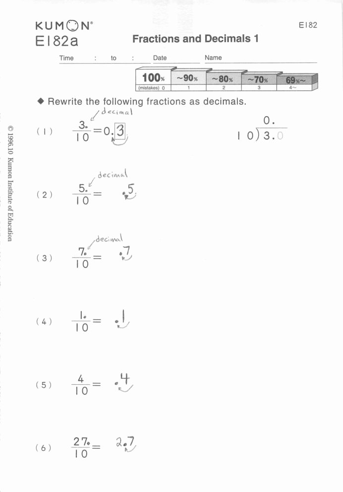 Kumon Worksheets for Preschoolers Download Fresh Kumon Worksheets Printable Grade and Math Like Kidzone Color