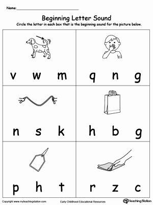Letter A sound Worksheets for Preschoolers Ideas Beginning Letter sound Ag Words