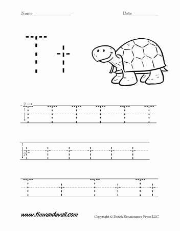 Letter T Worksheets for Preschoolers Ideas Wordpress › Error