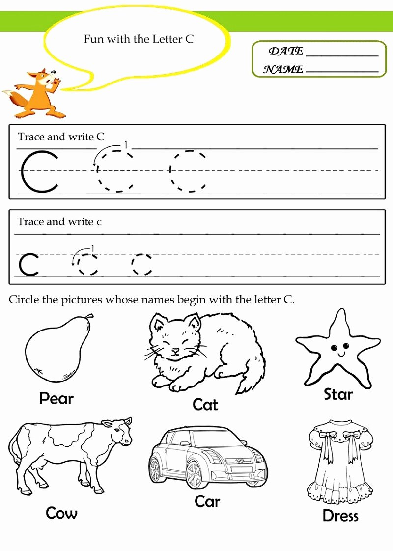 Letter Worksheets for Preschoolers Inspirational Worksheet Worksheetracehe Letter Worksheets Printable