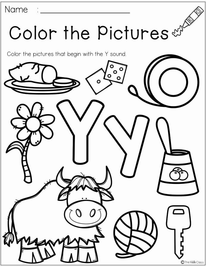 Letter Y Worksheets for Preschoolers Inspirational Letter the Week Lettering Help Teaching Worksheets for