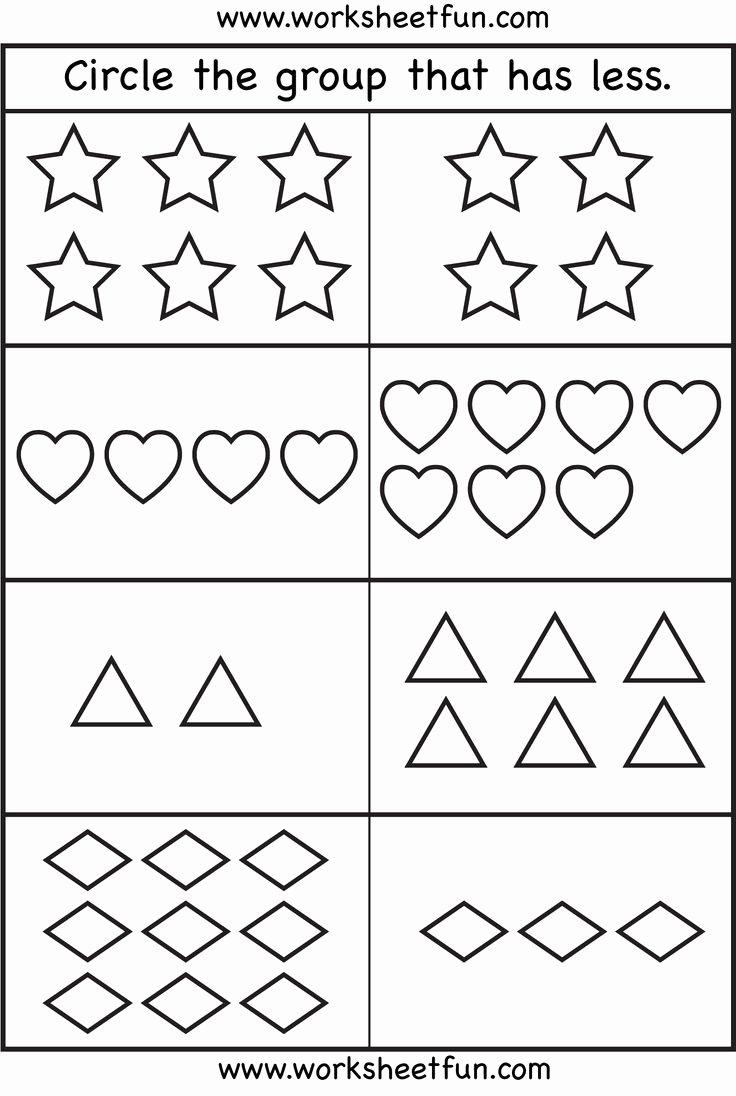 Montessori Worksheets for Preschoolers Fresh Worksheet Montessori Kindergarten Curriculum Esl forum
