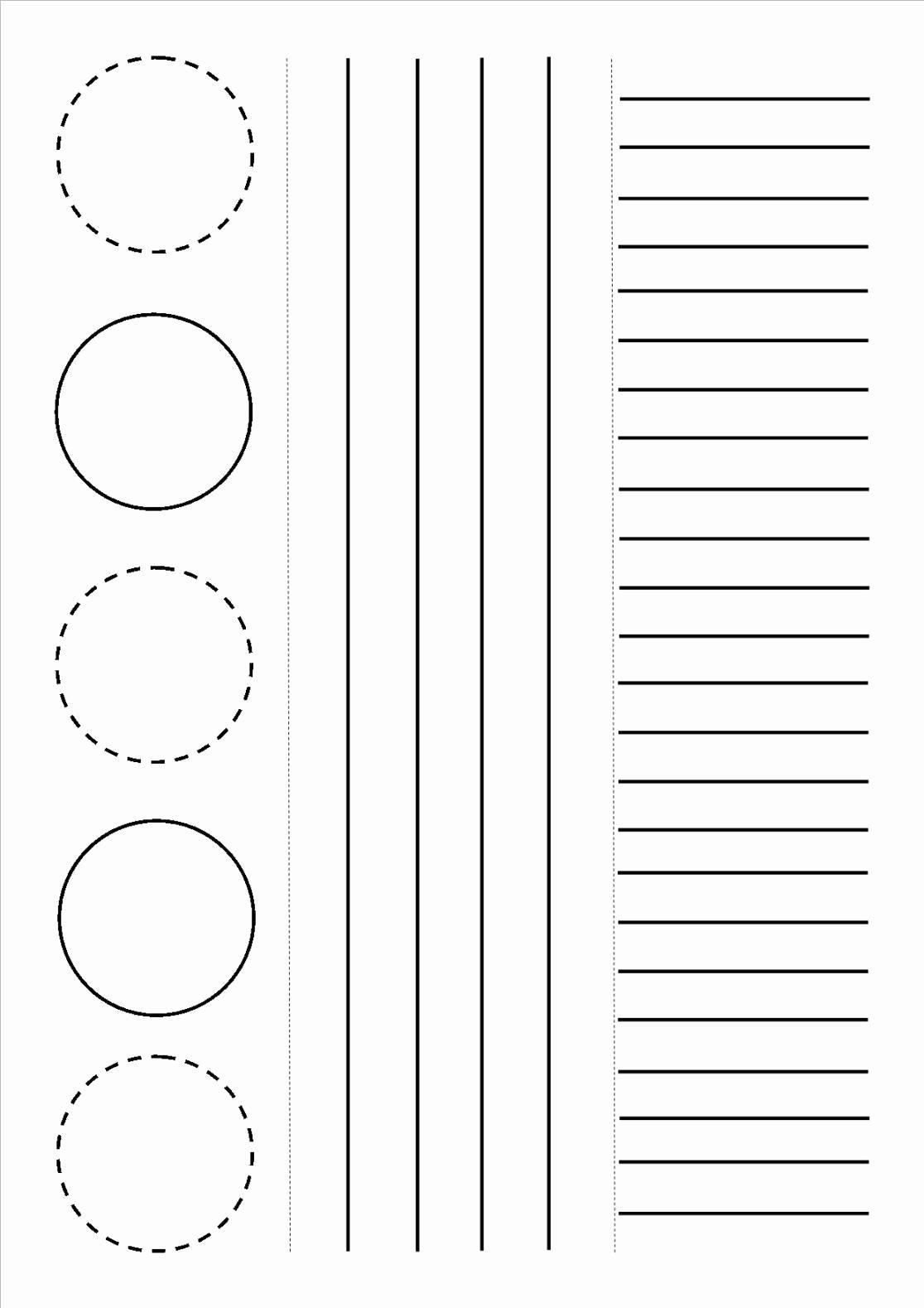 Montessori Worksheets for Preschoolers Lovely Montessori Inspirierte Feinmotorikübung Schneiden Die