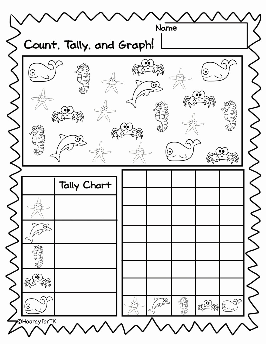 Ocean themed Worksheets for Preschoolers Free Worksheet Pre K Printables Image Ideas Printable Under the