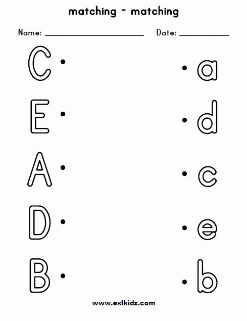 Phonics Worksheets for Preschoolers Fresh Coloring Pages Kindergarten Phonic Worksheets Lettersa
