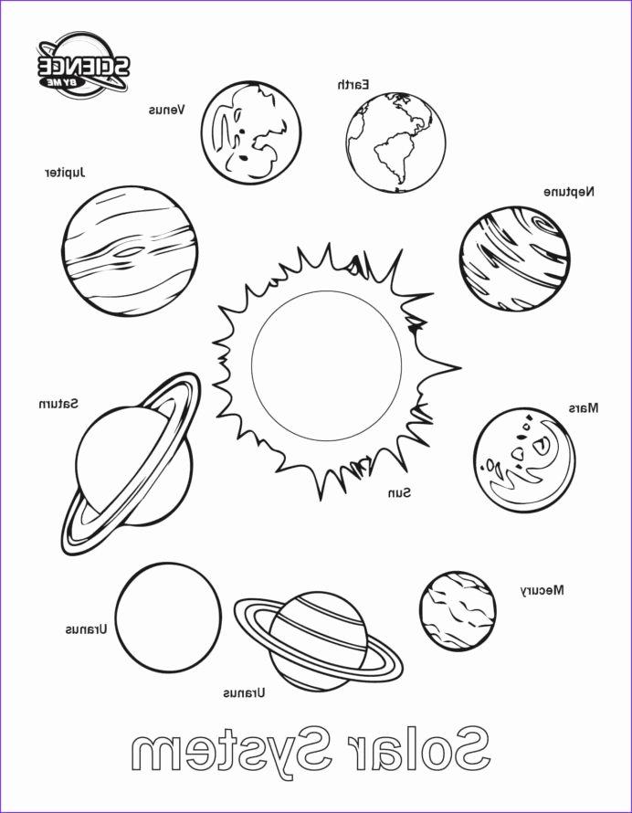 Planet Worksheets for Preschoolers Inspirational Worksheet Coloring solarm Sheet Free Printable Sheets