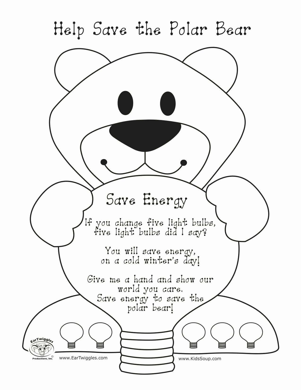 Polar Bear Worksheets for Preschoolers Printable Polar Bear Worksheets Kindergarten Article Tk Printable