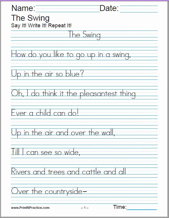 Practice Handwriting Worksheets for Preschoolers Best Of Worksheet Worksheet Cursive Handwriting Sheets Alphabet