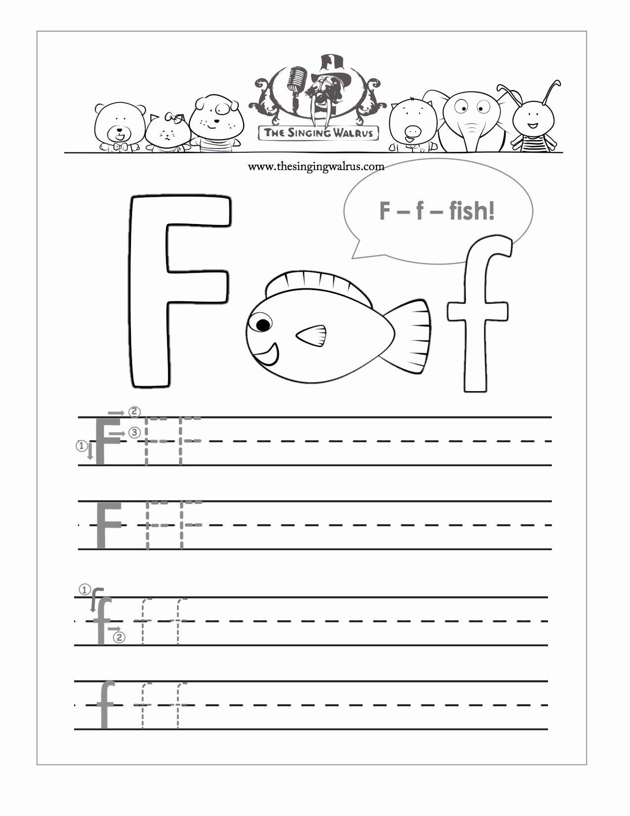 Practice Letter Worksheets for Preschoolers New Math Worksheet Tremendous Practice Letter Writing Sheets