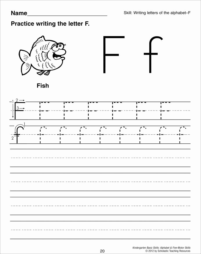 Practice Writing Worksheets for Preschoolers Fresh Worksheet Nursery Alphabet Writing Practice Preschoolers