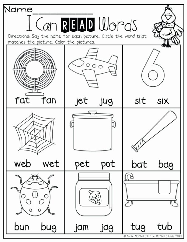 Pre Reading Worksheets for Preschoolers Ideas Worksheet Educationalrksheets for Kindergartenrksheet