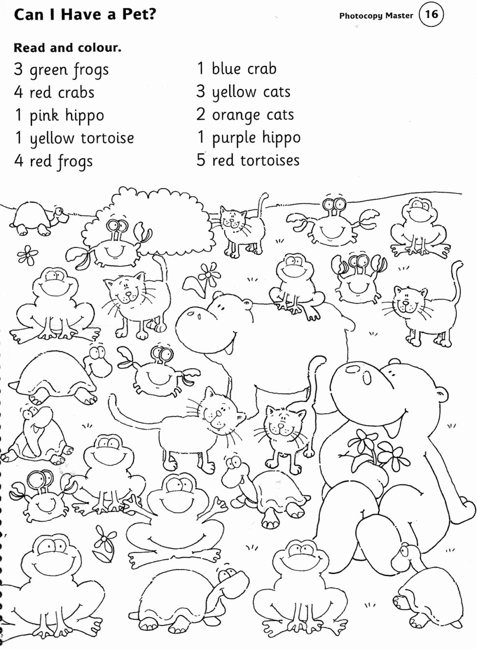 Printable Animal Worksheets for Preschoolers Kids Worksheet Reading Worskheets Fun Activities Kindergarten