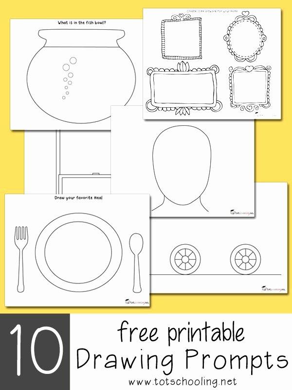 Printable Art Worksheets for Preschoolers Ideas 10 Creative Art Activities