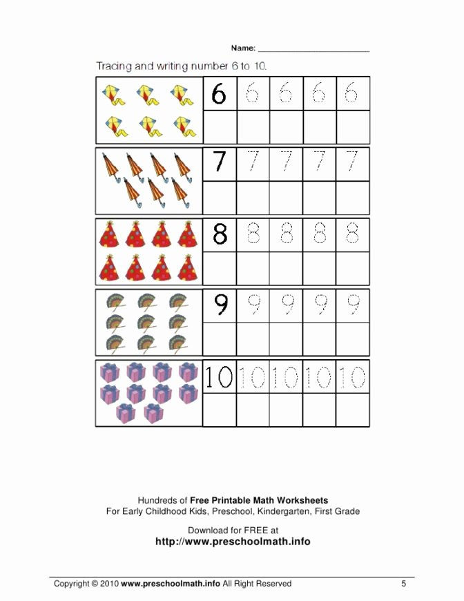 Printable Math Worksheets for Preschoolers Best Of Coloring Pages Maths for Preschoolers Printables Maths for