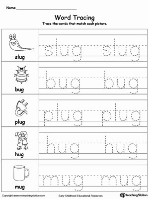 Printable Name Tracing Worksheets for Preschoolers Fresh Worksheet Free Name Tracing Worksheets Generator Create