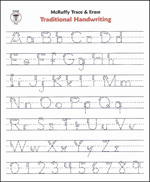 Printable Writing Worksheets for Preschoolers New Printable Alphabet Worksheets for Preschoolers