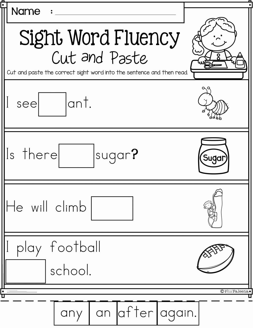Reading Readiness Worksheets for Preschoolers Fresh Worksheet Kindergarten Skills Worksheets Ideas
