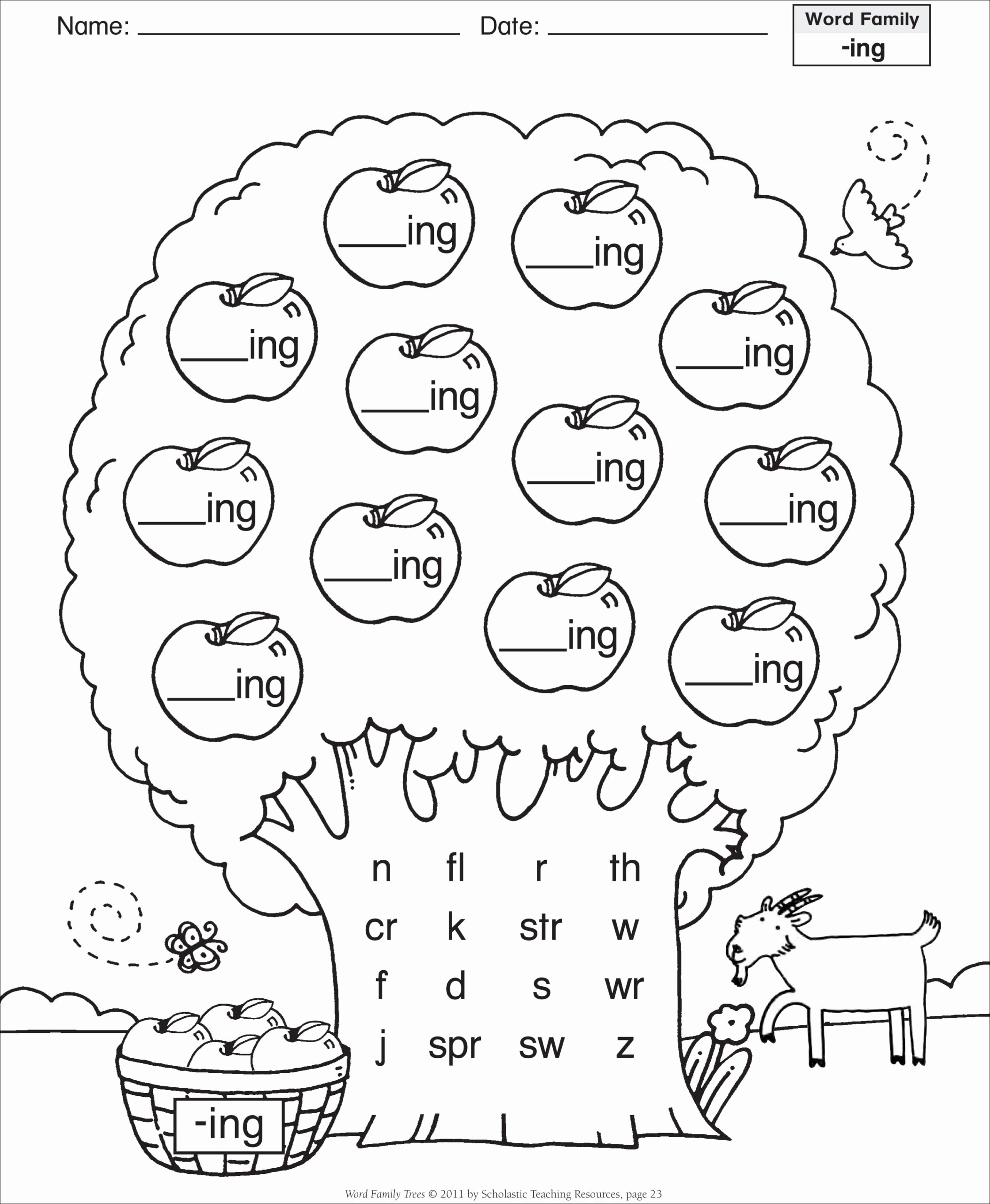 Rote Counting Worksheets for Preschoolers Printable Worksheet Worksheet Mini Coloring Books Printable Rote