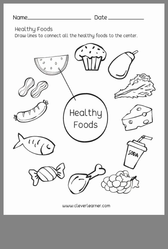 Science Worksheets for Preschoolers Best Of Science Worksheet Preschool to Printable Free Worksheets 2nd