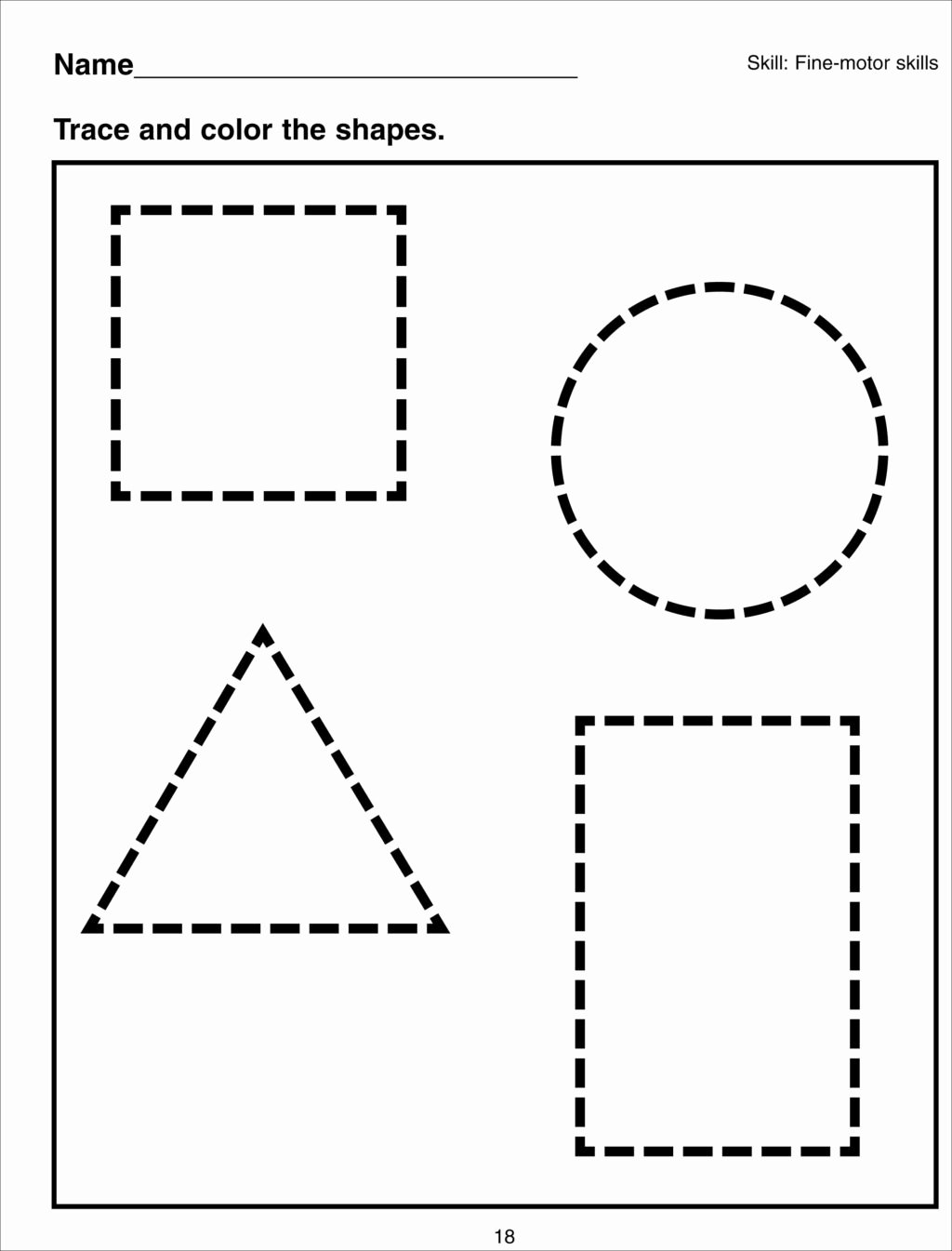 Simple Worksheets for Preschoolers Kids Worksheet Awesome Simple Worksheets for Preschoolers Basic