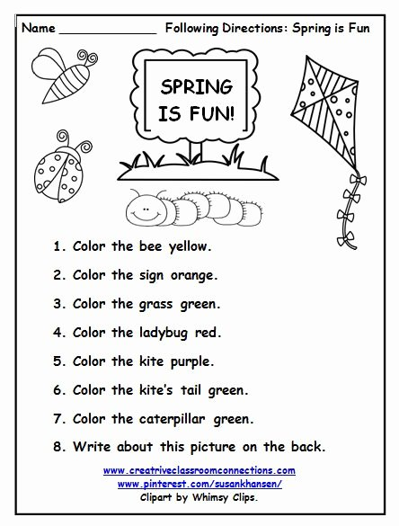 Speech Worksheets for Preschoolers Lovely This Free Printable is A Fun Way for Students to Practice