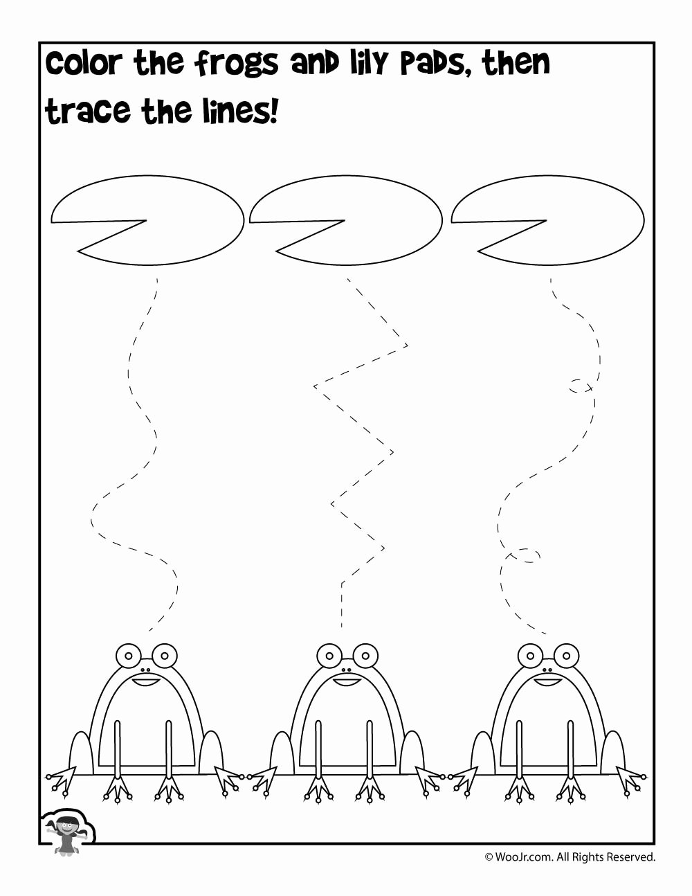 Spring Tracing Worksheets for Preschoolers Ideas Spring Tracing Preschool Worksheet