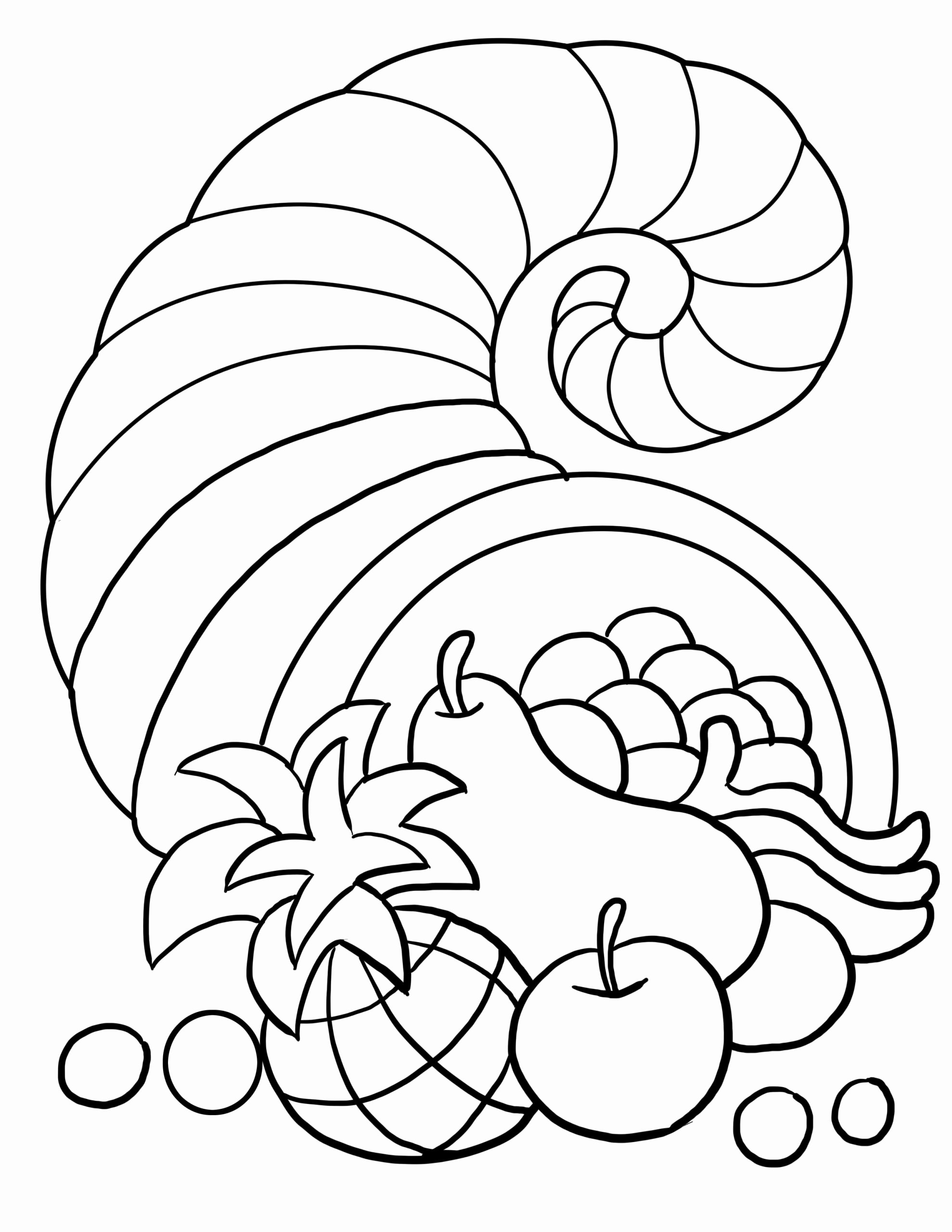 Thanksgiving Coloring Worksheets for Preschoolers Inspirational Fantastic Free Printable Thanksgiving Coloring Pages Image