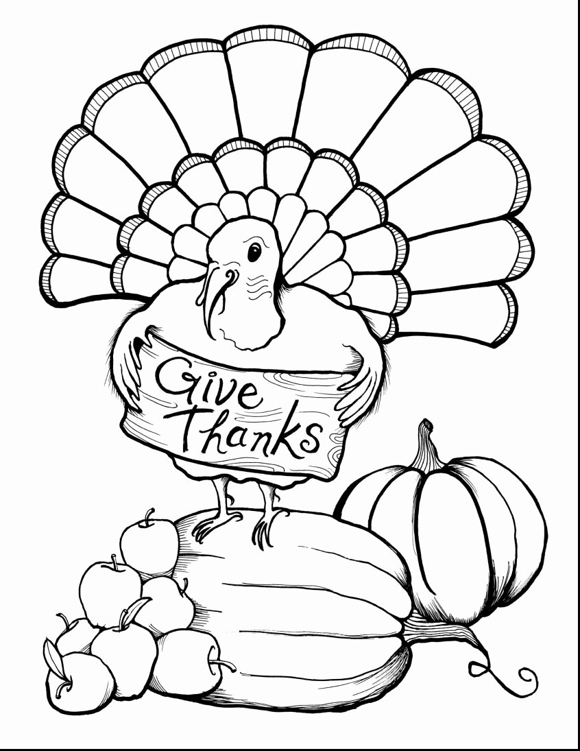 Thanksgiving Coloring Worksheets for Preschoolers top Worksheet Thanksgiving Coloring Worksheets Image Ideas