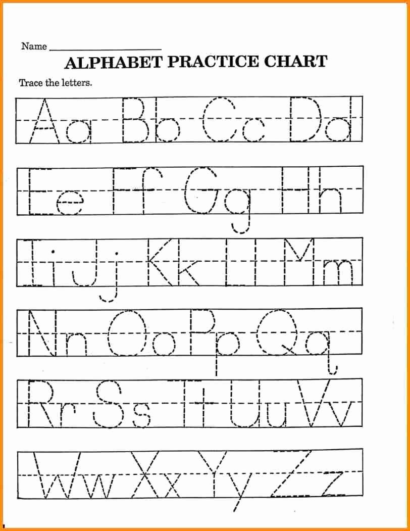 Tracing Abc Worksheets for Preschoolers Free 3 Alphabet Writing Worksheets Ideas 7 Pre K Worksheets