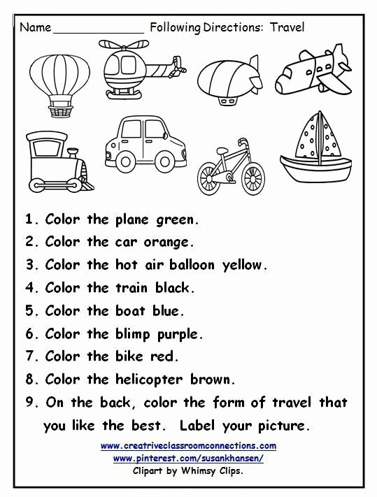 Transport Worksheets for Preschoolers New 244e298f4d759d870d37ac E6f5 539—711