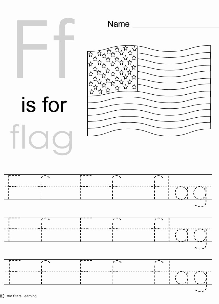Usa Worksheets for Preschoolers Lovely Flag Day W Printables