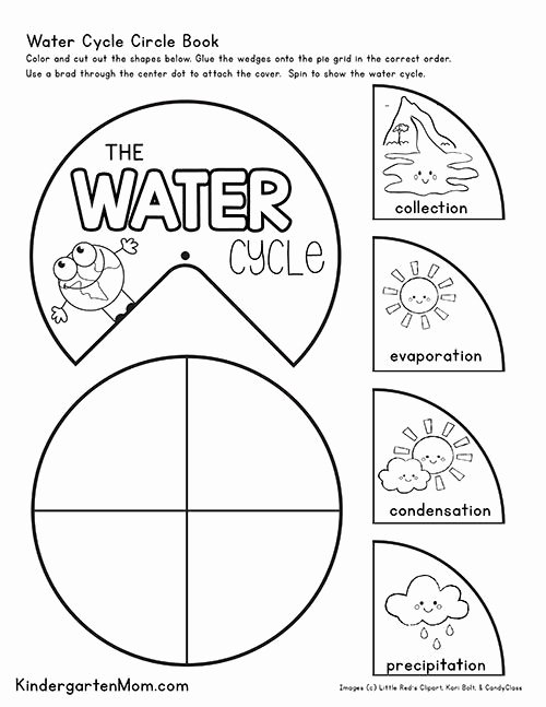 Uses Of Water Worksheets for Preschoolers Best Of Free Water Cycle Printables for Kids Create This Free
