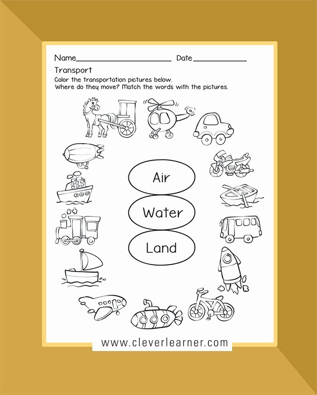 "Uses Of Water Worksheets for Preschoolers Printable Clever Learner Auf Twitter ""do You Often Use Worksheets for"