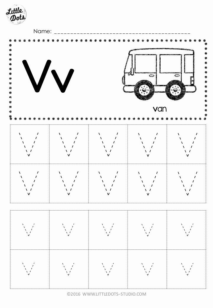 V Worksheets for Preschoolers Free Coloring Pages Free Printing Worksheets for Kindergarten