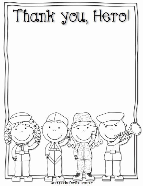 Veterans Day Worksheets for Preschoolers Inspirational Free Veterans Day Writing Printables