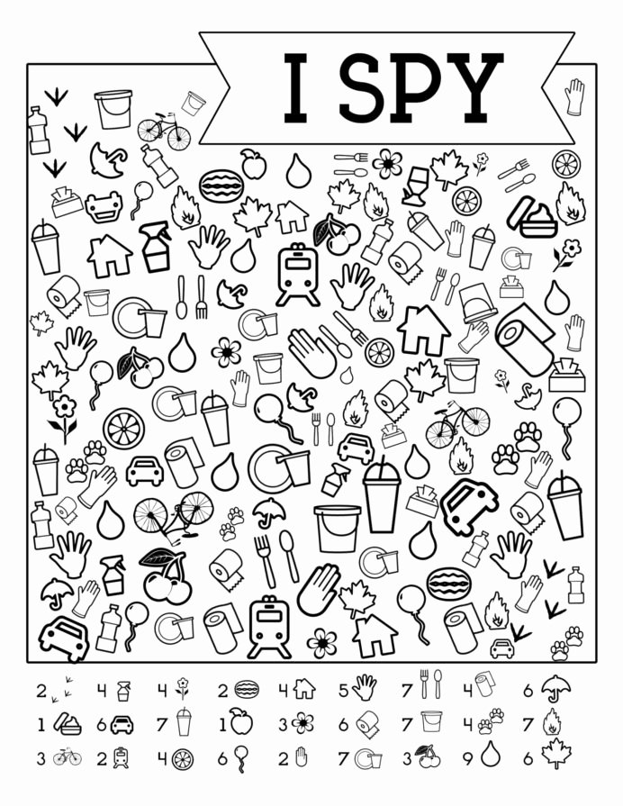 Visual Discrimination Worksheets for Preschoolers New Times Table Homework Sheets Visual Discrimination Worksheets