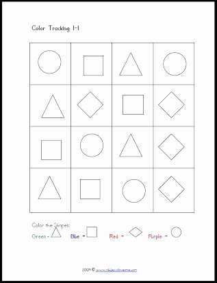 Visual Perception Worksheets for Preschoolers Ideas Free Visual Perceptual Worksheets for Adults