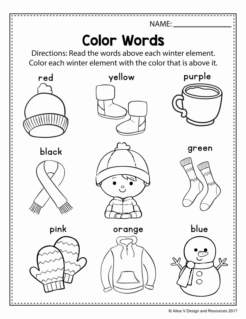 Weather Worksheets for Preschoolers Best Of Coloring for Kindergarten Sheet Spring Math