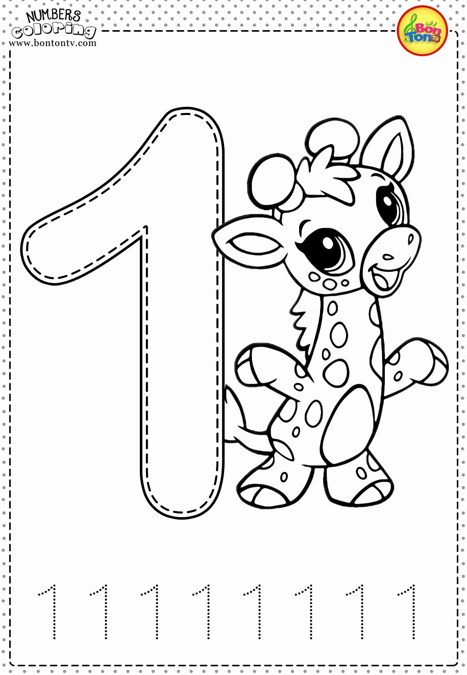 Worksheets for Preschoolers About Numbers Inspirational Worksheet Learning Numbersorksheets Printableorksheet