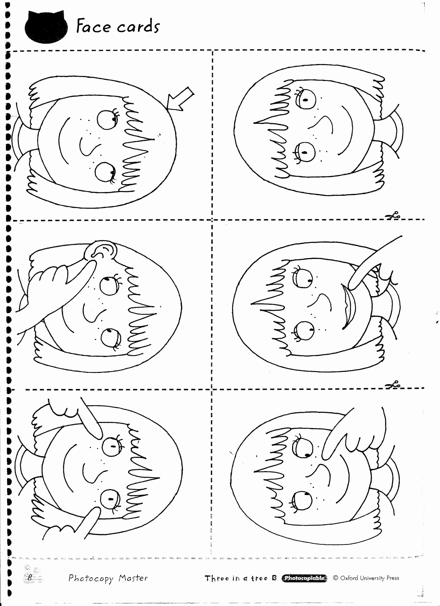 Worksheets for Preschoolers at Home Lovely Coloring Body Parts for Kids Home Preschool Worksheets
