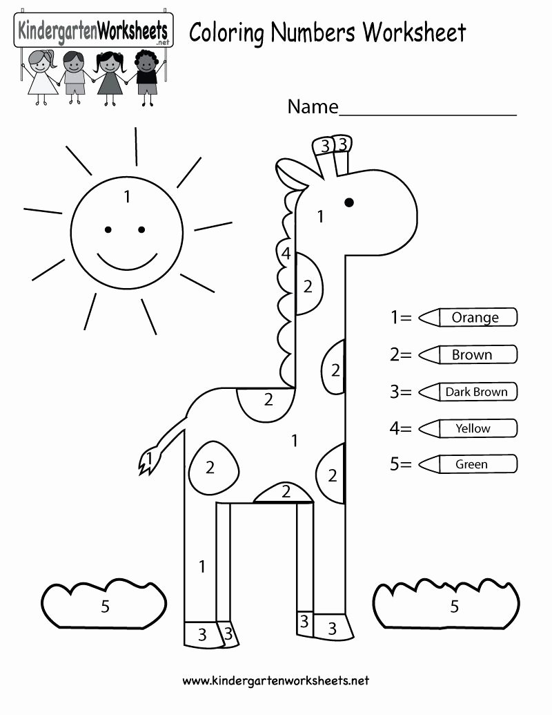 Worksheets for Preschoolers Colouring Inspirational 55 Fantastic Coloring Worksheets for Kids Inspirations