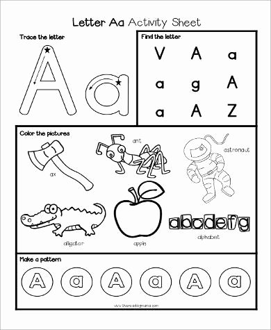 Worksheets for Preschoolers English Kids Worksheet Preschoollish Worksheet Printable Worksheets
