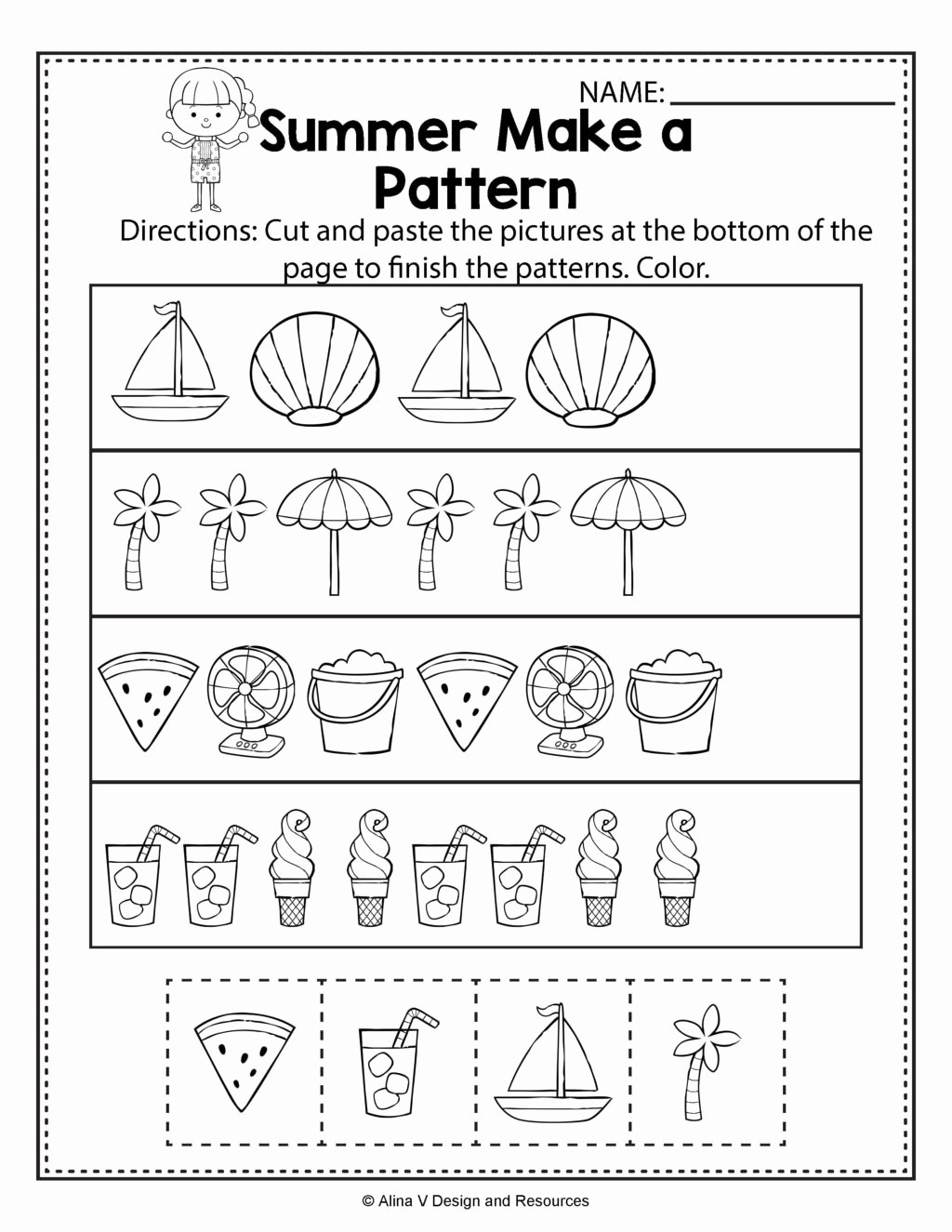 Worksheets for Preschoolers In Science New Worksheet Science Worksheet Preschool to Learningter for