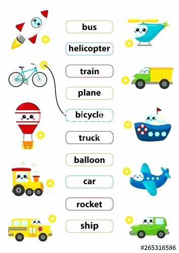 Worksheets for Preschoolers Learning English Lovely Learn English Kids Worksheets – whogonefight