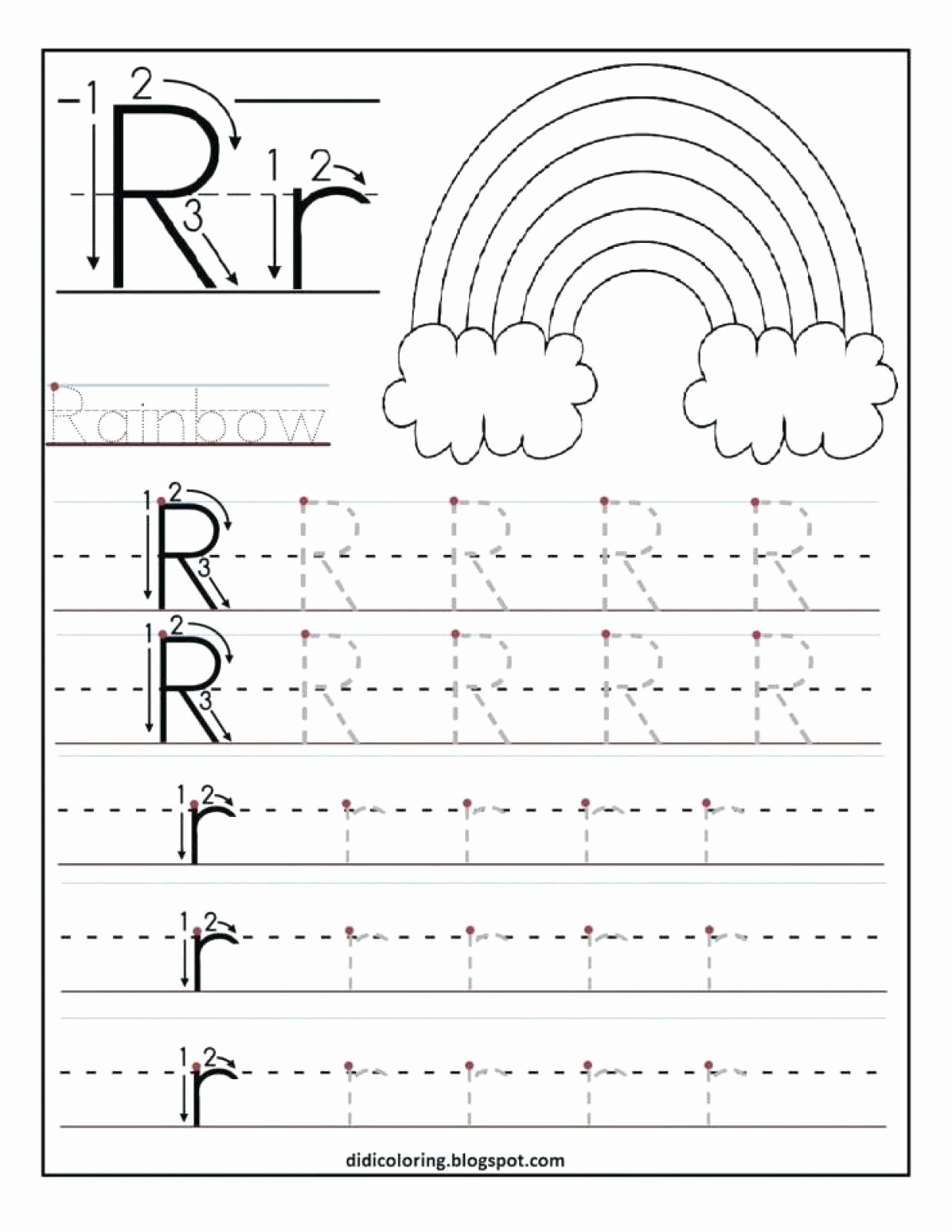 Worksheets for Preschoolers Learning to Write Free Worksheets Letter forming Worksheets Printable and