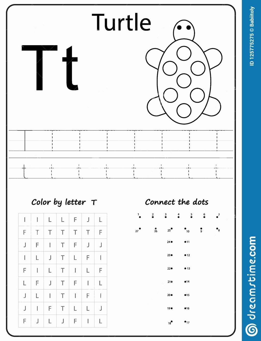 Worksheets for Preschoolers Letters Inspirational Worksheet Preschool Letter Writing Worksheets T Worksheet